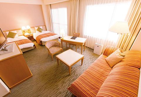 <グランデコスノーリゾート>裏磐梯グランデコ東急ホテル 宿泊プラン