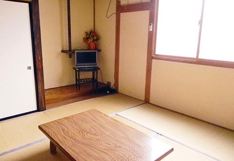<猪苗代スキー場>磐月荘(ばんげつそう) 宿泊プラン