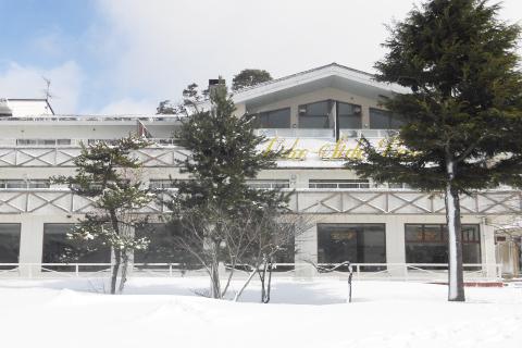 <猪苗代スキー場>レイクサイドホテル磐光 宿泊プラン