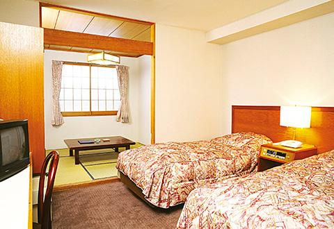 <赤倉観光リゾートスキー場>赤倉ホテルアネックス 宿泊プラン