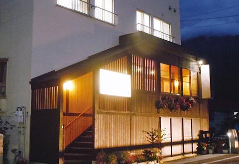 <妙高杉ノ原スキー場>田端屋(たばたや) 宿泊プラン