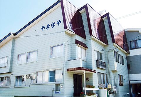 <妙高杉ノ原スキー場>やまきや 宿泊プラン