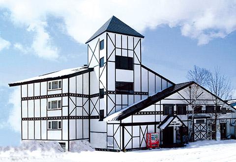 <斑尾高原スキー場> 宿おまかせ ホテルクラス 宿泊プラン