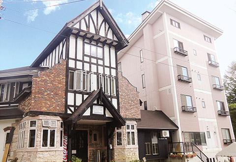 <斑尾高原スキー場>レインストンホテル 宿泊プラン