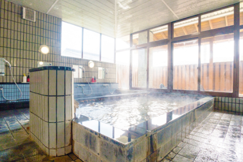 <戸狩温泉スキー場>手打ちそばといで湯の宿石田屋 宿泊プラン