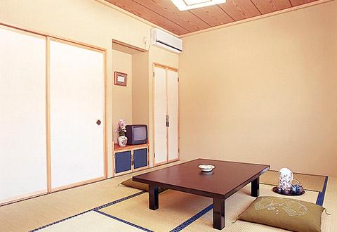 <戸狩温泉スキー場>四季彩の宿かのえ 宿泊プラン
