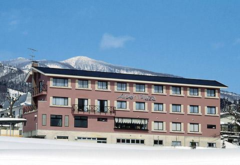 <戸狩温泉スキー場>アルペンプラザ 宿泊プラン