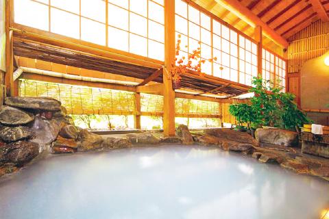 <野沢温泉スキー場>河一屋旅館(かわいちや) 宿泊プラン