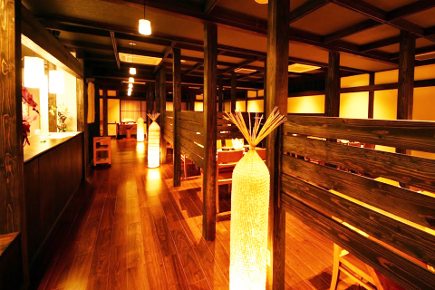 <野沢温泉>河一屋旅館(かわいちや)