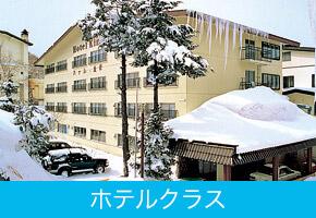 ☆宿おまかせ☆マイカー ビッグヒット 志賀高原 1泊 全山リフト券チョイス・レンタル付の画像1