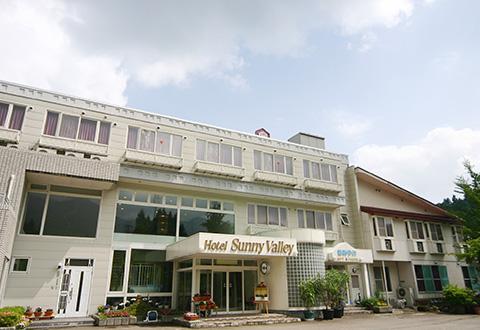 <HAKUBA VALLEY栂池高原スキー場>サニーバレー 宿泊プラン