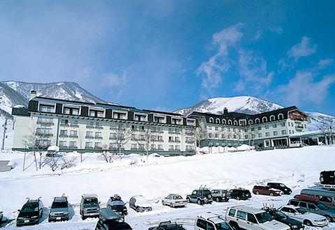 <白馬乗鞍温泉スキー場>白馬アルプスホテル 宿泊プラン