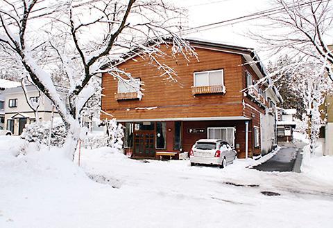 <白馬岩岳スノーフィールド>お宿おまかせ スーパープライス ロッジ・温泉付ホテルクラス
