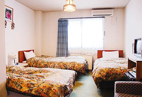 <白馬五竜&Hakuba47>プチホテルぴー坊 宿泊プラン
