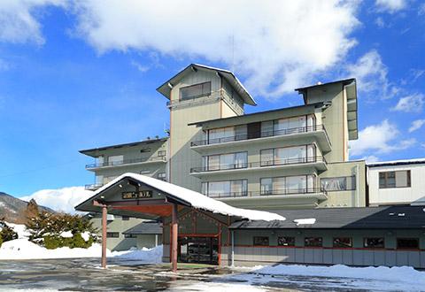 <HAKUBA VALLEY鹿島槍スキー場>黒部ビューホテル 宿泊プラン