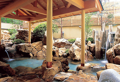 <HAKUBA VALLEY鹿島槍スキー場>緑翠亭景水(けいすい) 宿泊プラン