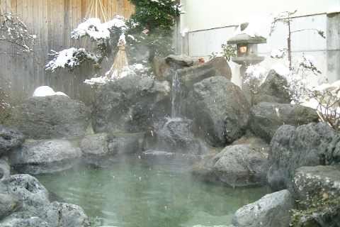 <HAKUBA VALLEY鹿島槍スキー場>ホテルからまつ荘 宿泊プラン