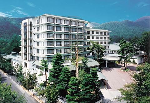 <HAKUBA VALLEY鹿島槍スキー場>立山プリンスホテル 宿泊プラン