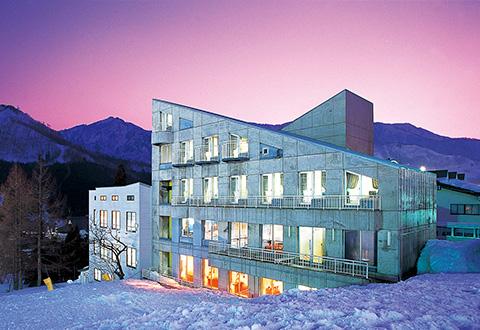<苗場&かぐらスキー場>お宿おまかせ スーパープライス ロッジ・ホテルクラス
