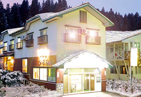 <上越国際スキー場>プチハウスひろみ 宿泊プラン