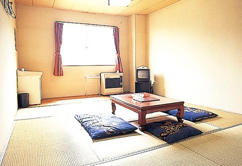 <石打丸山>ホテルプレステージ