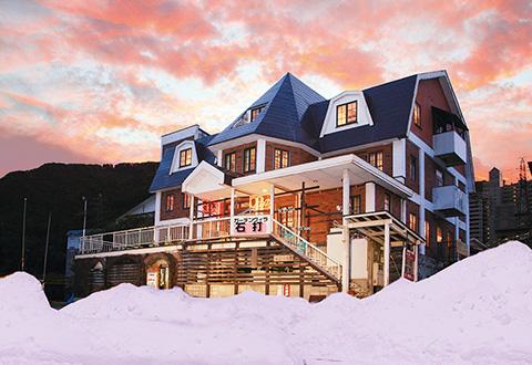 25周年アニバーサリー 石打丸山スキー場 お宿おまかせプラン