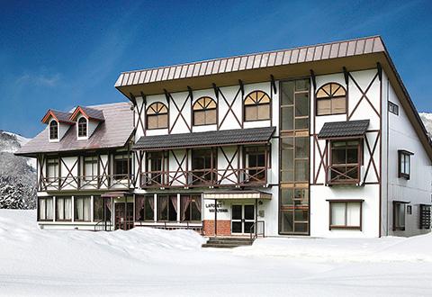 <石打丸山スキー場>アーバンヒル石打 宿泊プラン