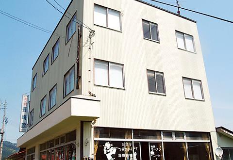 <石打丸山スキー場>長崎館 宿泊プラン