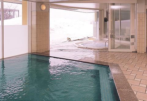 <舞子スノーリゾート>舞子高原ホテル 宿泊プラン