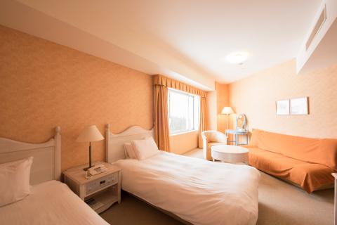 <舞子スノーリゾート> 舞子高原ホテル 宿泊プラン
