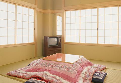<舞子スノーリゾート>リゾートハウス飯士館(いいじかん) 宿泊プラン