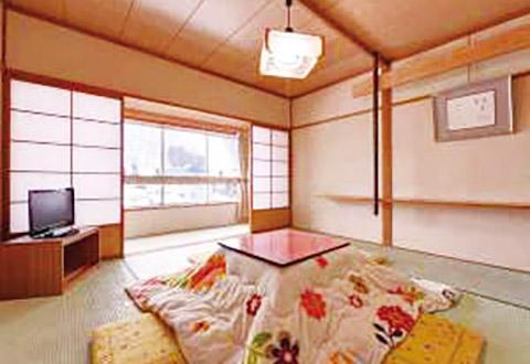 <湯沢中里スノーリゾート>にしのや 宿泊プラン