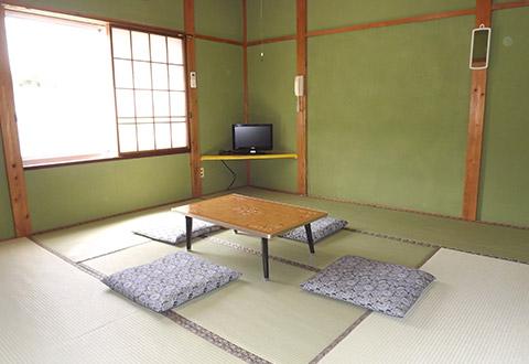 <湯沢中里スノーリゾート>お茶屋旅館 宿泊プラン
