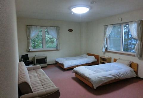 <菅平高原スノーリゾート>ホテルマッキンレー 宿泊プラン