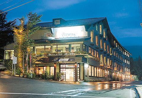 <菅平高原スノーリゾート>菅平国際ホテルベルニナ 宿泊プラン
