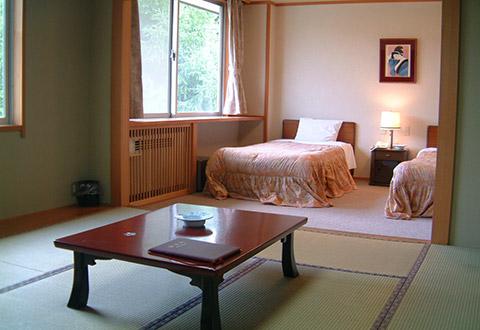 <菅平高原スノーリゾート>菅平高原ホテル柄澤(からさわ) 宿泊プラン