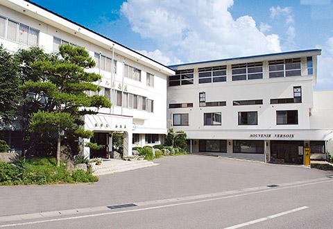 <菅平高原スノーリゾート>日本ダボスホテル山喜荘(やまきそう) 宿泊プラン