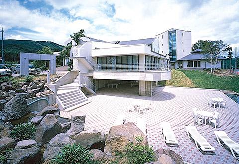 <菅平高原スノーリゾート>VANスクエアガーデン 宿泊プラン
