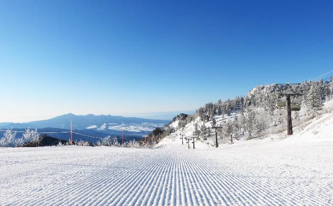 関東_川場スキー場