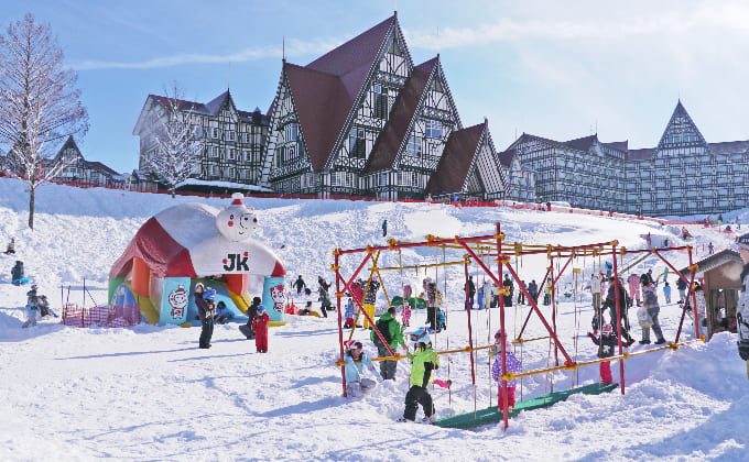 新潟_上越国際スキー場