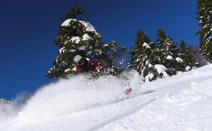 関東_万座温泉スキー場