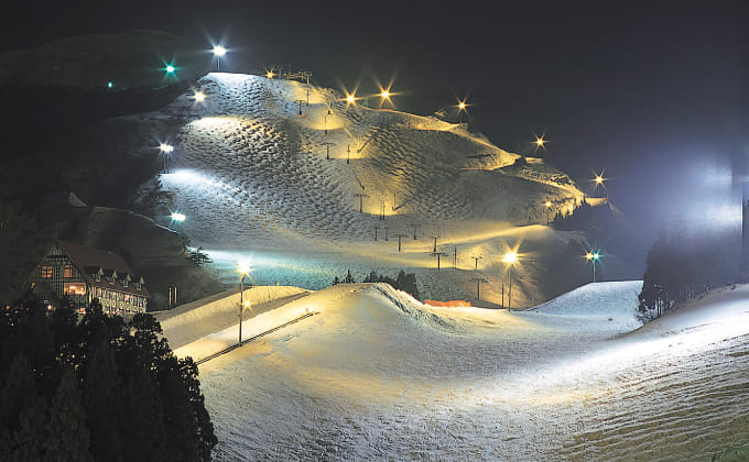 新潟上越国際スキー場