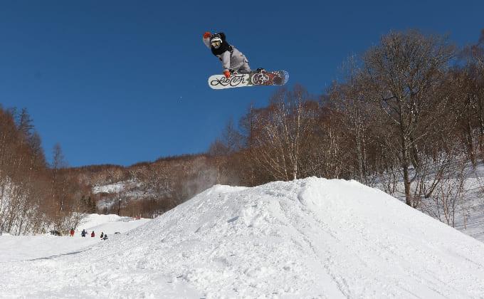 川場スキー場(群馬県)
