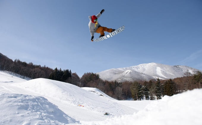 X-JAM高井富士・よませ温泉スキー場