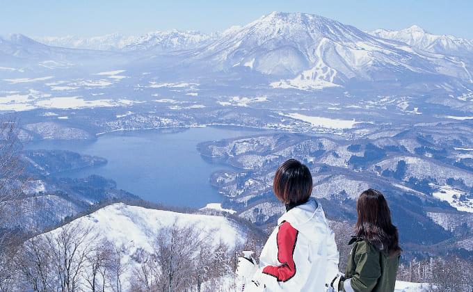 タングラムスキーサーカス(長野県)