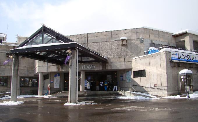 エイブル白馬五竜&Hakuba47ウィンタースポーツパーク
