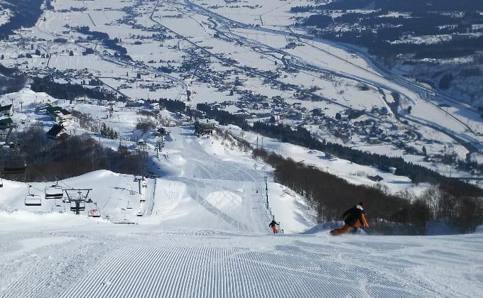 スキーヤー・スノーボーダー別 信越エリアの人気スキー場10選