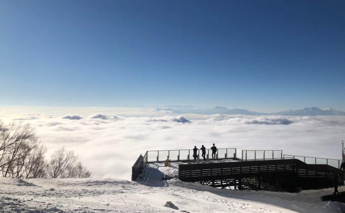 竜王スキーパーク(長野県)